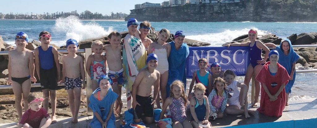 Northern Beaches Swim Club