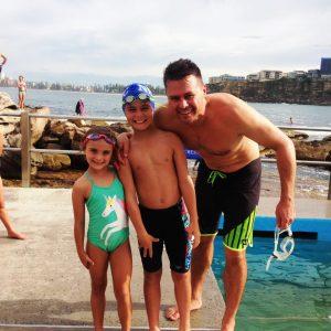 Northern Beaches Swim Club